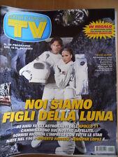 TV Sorrisi e Canzoni n°29 2009 Massimo Ranieri Boldi Belen Rodriguez[D48]