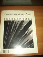 COMMUNICATION ARTS - PHOTOGRAPHY ANNUAL 1994 (PK)