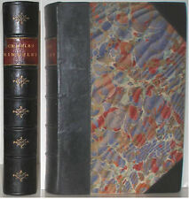 1895 CHARLES KINGSLEY LETTERS AND MEMORIES OF HIS LIFE