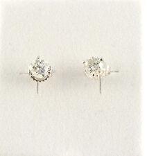 Ladies Diamond Earings 1.55 Carats