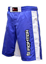 AZ NEW MMA Shorts Fight Short Grappling UFC Cage Kick Boxing BG-1561