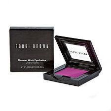 Bobbi Brown Purple Blendable Shimmer Pearl Ultra Voilet Eyeshadow - No 49 - 2.8g
