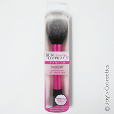"1 REAL TECHNIQUES Makeup Brush - Blush Brush ""RT-1407""   *Joy's cosmetics*"