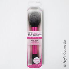 """1 REAL TECHNIQUES Makeup Brush - Blush brush """"RT-1407"""" Joy's cosmetics"""