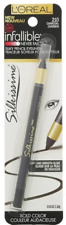 Loreal Silkissime Infallible Eyeliner #210 Charcoal 0.03 oz (2 PACK)