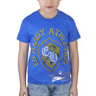 Ed Hardy Toddlers Boy T-Shirt - Blue