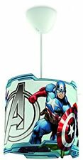 Philips Marvel Avengers Children S Ceiling Pendant Lightshade