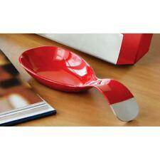 Premier Housewares Rest Spoon - Red