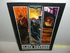 Warhammer 40K The 13th Black Crusade Art Book    W48