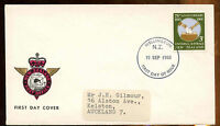 New Zealand 1968 Universal Suffrage FDC First Day Cover #C12928