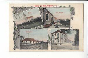 Gruss aus Unter-Retzbach,Mehrbild