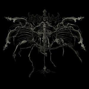 DEGIAL - Death Striking Wings - LP - DEATH METAL