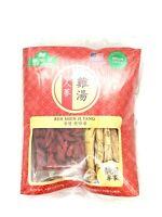 Greenlike Chinese Herb Soup Health Care REN SHEN JI TANG 人参鸡汤 3.88oz / 110g