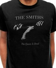 """THE SMITHS """"The Queen Is Dead"""" T-shirt S-M-L-XL-2XL-3XL available"""