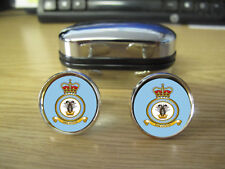 ROYAL AIR FORCE CENTRAL BAND CUFFLINKS