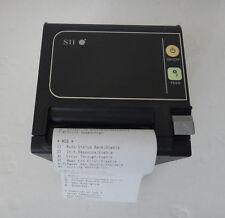 POS Printer Seiko RP-E10, Thermal Receipt Printer
