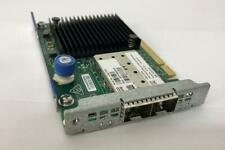HP 817749-B21 HSTNS-B092  10/25GbE Ethernet 2xSFP28 840139-001 MCX4121A-ACFT