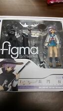 Figma 015 Max Factory Nagato Yuki Witch Ver. Used DAMAGED