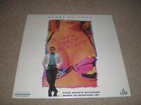 SOUTH BEACH ACADEMY Laserdisc Corey Feldman
