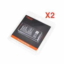 DJI Tello Part 1 - Flight Battery(1100mAh 3.8V LiPo) 2 PCS - OEM