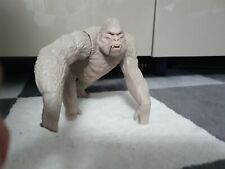 Rampage the Movie George Gorilla King Kong Figure - WBEI 6""