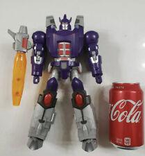Transformers Open Play Big Cannon aka Galvatron Masterpiece Scale MIB!!