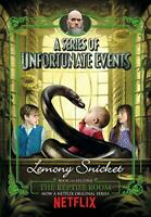 The Reptile Room: Netflix Tie-In Edition (A Series of Unfortunate Events) by Sni