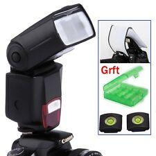 WS-560 Flash Speedlite for Nikon D7200 D7100 D7000 D610 D5300 D5200 D3300 D3200