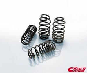 EIBACH 38148.140 for CADILLAC CTS-V 2011-15 COUPE PRO KIT LOWERING SPRINGS 6.2L