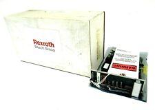 NEW BOSCH REXROTH R978912058 DIGITAL CONTROLLER ES43A8-3796 ES-3796