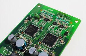 Samsung OfficeServ 7100 4SLM 4 Port Analog Station Expansion Card KPOS71BSLM