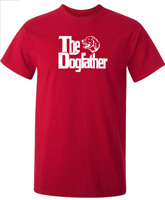 The Dogfather T Shirt Unisex Labrador Retriever Funny Gift