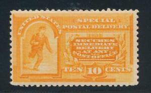 UNITED STATES (US) E3 MINT F-VF LH WITH APS CERTIF