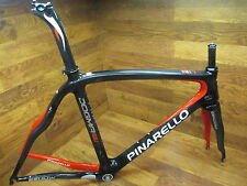 PINARELLO DOGMA 65.1 THINK 2 ASYMMETRICAL 6SHM1K CARBON ROAD BIKE FRAME SET 56CM