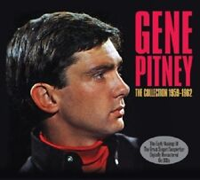 Gene Pitney Collection 1959-1962 2-CD NEW SEALED Temastered Town Without Pity+