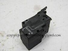 BMW 7 series E38 91-04 5.4 rear lumbar support air valve block Pirelli 8360408