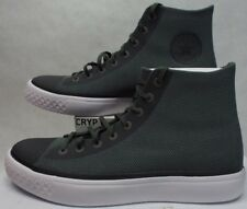 7b36cd57f3dc75 New Mens 14 Converse All Star Modern Hi Olive Submarine Textile  110 157217C