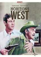 Horizons West (DVD, 2014) New/Sealed