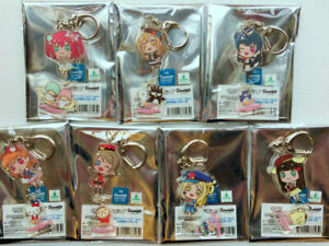 Love Live! Sunshine!! × Sanrio Acrylic Key Ring Premium Shop Limited Mari Dia