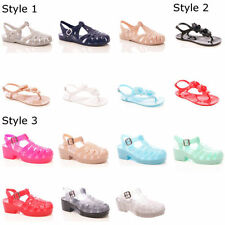 Unbranded Buckle Synthetic Sandals for Women