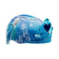 Frozen Bicycle Helmet Bell Safety Protection Child Elsa Anna Little Girls Disney
