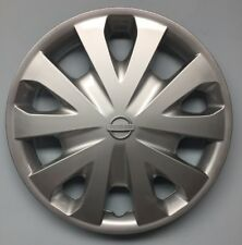 "15"" Hubcap Wheelcover fits 2012 2013 2014 2015 2016 2017 Nissan Versa"