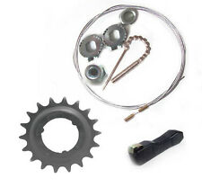Schaltungs Accessori Set SRAM Sachs 3 MARCE SILURO s3