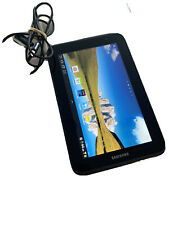 "Samsung Galaxy Tablet 7"" 8GB CE0168"