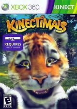 Kinectimals - Xbox 360 Game Only