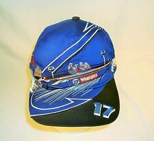 Wrangler Ranger Boats Blue Wal-Mart FLW Tour HAT Cap Fishing Tournament