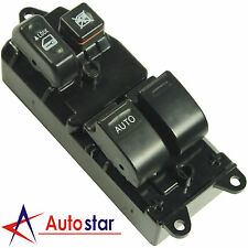 Electric Power Window Master Control Switch For 2001-2009 Toyota Tacoma 2-Door