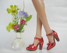 """Shoes for Tonner/16""""Antoinette, Ellowyne Wilde /16""""Deja Vu doll(ADES-10)"""