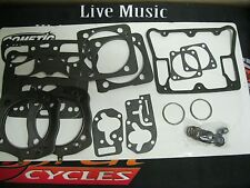 """Complete Engine Gasket Kit For Ultima 100"""", 107"""", and 113"""" CI Engines"""