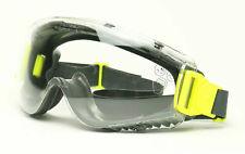 Delta Plus Sajama Chemical Safety Goggles Anti-Splash Z87-1 + U6, D3, D4